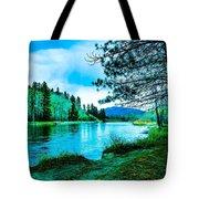 Copious Joy Tote Bag