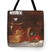 Copper Kettle Tote Bag