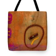 Copper Ridges Tote Bag