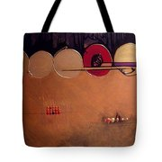 Coppermind Tote Bag