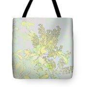 Coprosama Replens Pastel Tote Bag