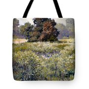 Copse Tote Bag by Kevin Lawrence Leveque