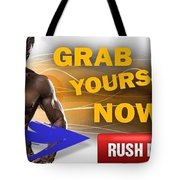 Copula Testosterone Boost Tote Bag