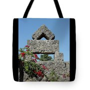 Coral Castle For Love Tote Bag