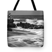 Coral Cove Park 0594 Tote Bag