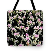 Coral Spawning  Tote Bag