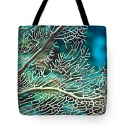 Coral Texture Tote Bag by MotHaiBaPhoto Prints