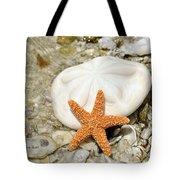 Core Of The Reef Tote Bag