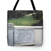 Cork Ambush Tote Bag