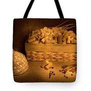 Cork And Basket 1 Tote Bag