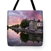 Cork, Ireland Tote Bag