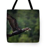 Cormorant 7 Tote Bag