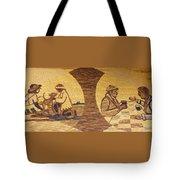 Corn Art At Corn Palace 05 Tote Bag