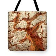 Corn Bread Crust Tote Bag