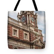 Corn Exchange National Bank Tote Bag