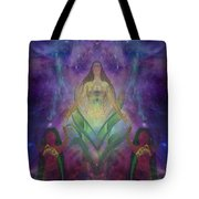 Corn-goddess Tote Bag