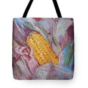Corn Maize Tote Bag