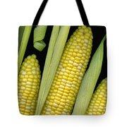 Corn On The Cob I  Tote Bag