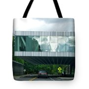 Cornell University Ithaca New York 05 Tote Bag