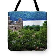 Cornell University Ithaca New York 09 Tote Bag