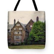 Cornell University Ithaca New York Pa 03 Tote Bag