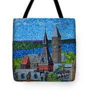 Cornell University Tote Bag