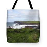 Cornwall Coast 3 Tote Bag