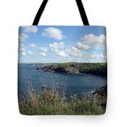 Cornwall Coast 4 Tote Bag