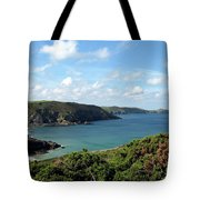 Cornwall Coast II Tote Bag