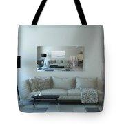 Cornwall Interior Design Tote Bag