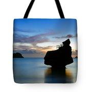 Coromandel Dawn Tote Bag