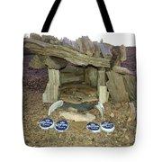 Corona Beach House Tote Bag
