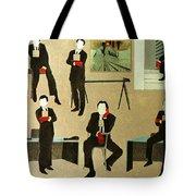 Corporate Image Tote Bag