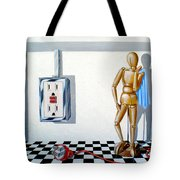 Corporate Relationship Tote Bag