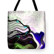 Corral For Unicorns Tote Bag