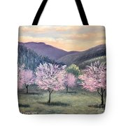 Corrales New Mexico Tote Bag