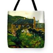 Corrymore 1913 Tote Bag