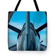 Corsair All Folded Up Tote Bag