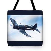 Corsair In Flight Tote Bag