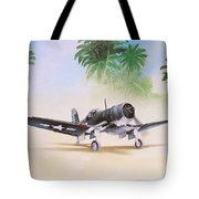 Corsair Preflight Tote Bag