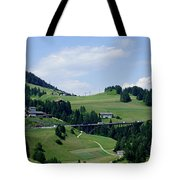 Cortina 1 Tote Bag