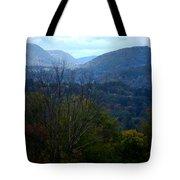 Cortland Ny Tote Bag