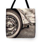 Corvette Rim Tote Bag