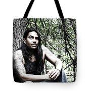 Cosme Tote Bag