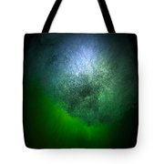 Cosmic Cloud Tote Bag
