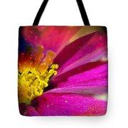 Cosmic Cosmos Tote Bag