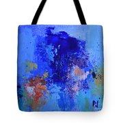 Cosmic Display Tote Bag