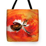 Cosmic Elements Tote Bag by Marla Craven