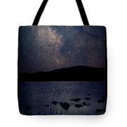 Cosmic Fantasy Tote Bag