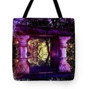 Cosmic Wisdom Tote Bag